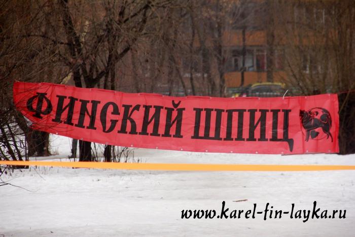карело-финская лайка